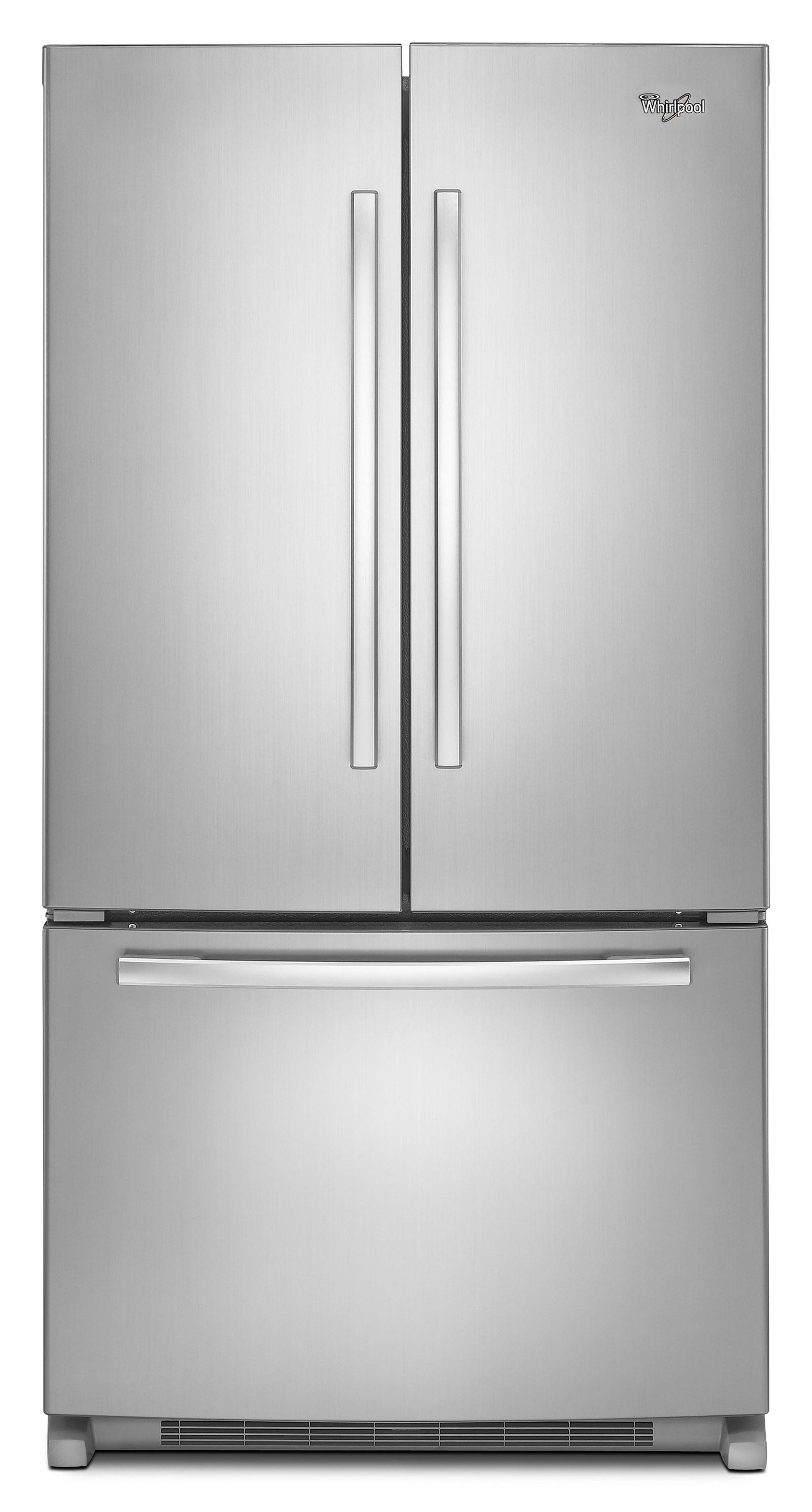 Whirlpool Wrf535swbm Wide French Door Refrigerator With